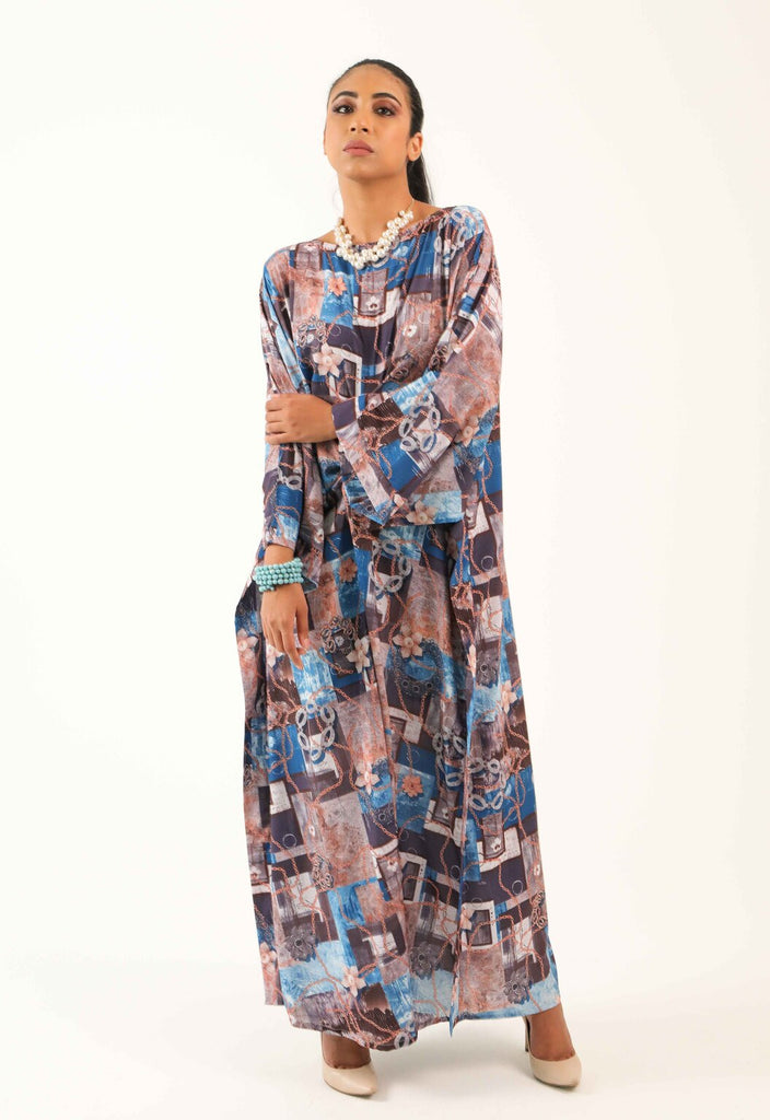 Date Night Kaftan