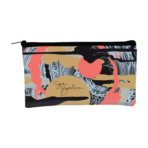 Organized Chaos Makeup Bag