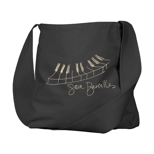 Piano Cross Body Bag