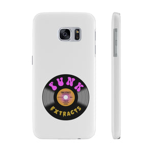 Funk Extracts Case Mate Slim Phone Cases