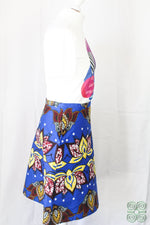 Load image into Gallery viewer, Teshie A-Line Skirt