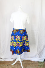 Load image into Gallery viewer, Teshie A-Line Skirt 14