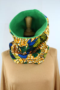 Afua Neck Warmers
