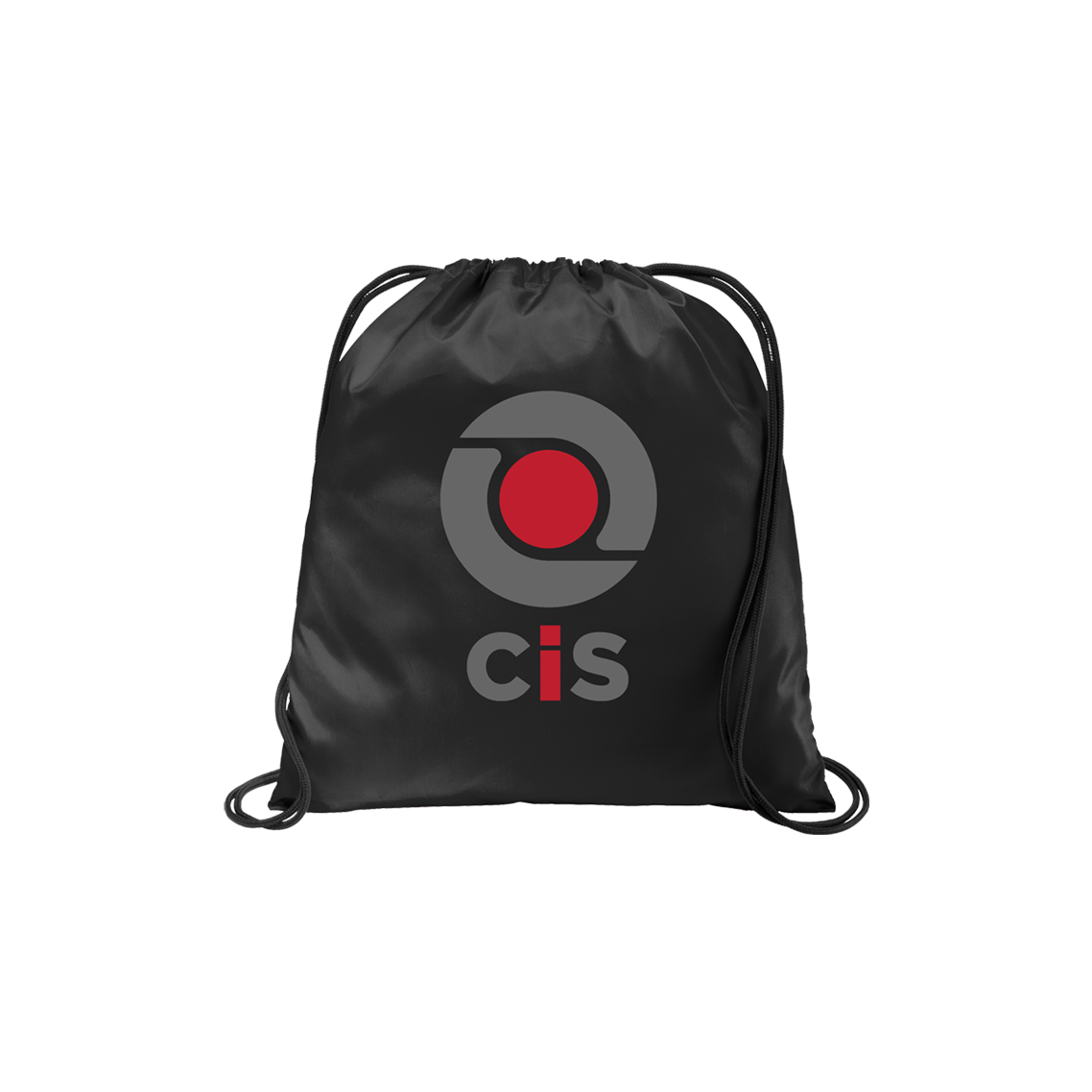 CIS Drawstring Backpack