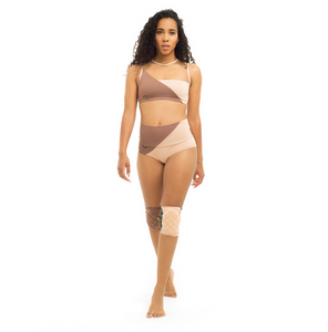 Movement Top - Powder 00/Nude 02