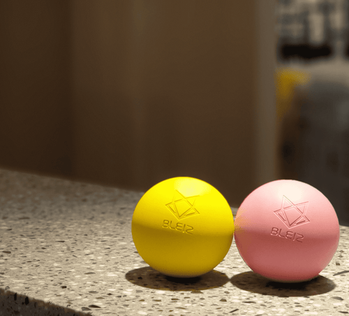 Bleiz Massage Balls (Full Set)