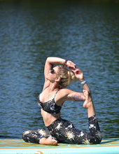 Load image into Gallery viewer, Cosmic Love - 7/8 Eco Legging