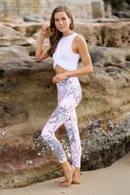 Load image into Gallery viewer, Pretty Wild High Waist Printed Legging - 7/8