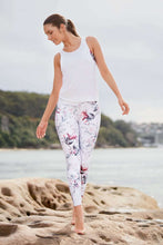 Load image into Gallery viewer, Pirouette High Waist Printed Legging - 7/8