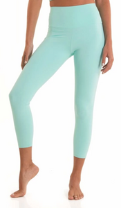 Ultra High-Waist Eco Legging Aruba
