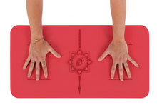 Load image into Gallery viewer, Special Edition of The Liforme Yoga Pad