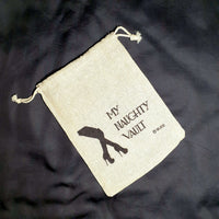 My Naughty Vault Carrier Bag