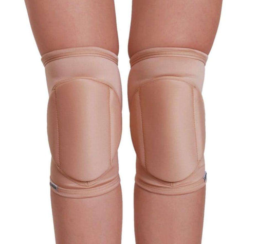 Natural Knee Pads (Latte)