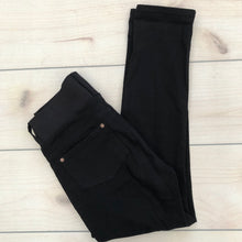 Load image into Gallery viewer, Maternal America Black Pants Size M