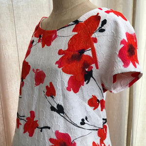 Pietro Brunelli Floral Dress Size Small
