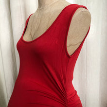 Load image into Gallery viewer, Isabella Oliver Red Dress Size 2