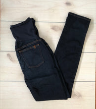 Load image into Gallery viewer, A Pea In The Pod Collection Straight Leg Jeans Size 31