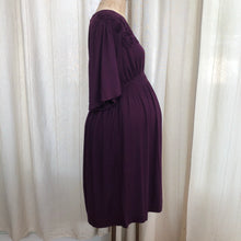 Load image into Gallery viewer, Motherhood Maternity Dress Size Medium