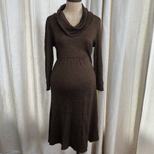 Load image into Gallery viewer, Michael Stars Maternity Dress Size O/S