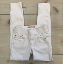 Load image into Gallery viewer, ASOS White skinny Jeans Size 4