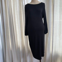 Load image into Gallery viewer, Rosie Pope Long Sleeve Dress Size Medium