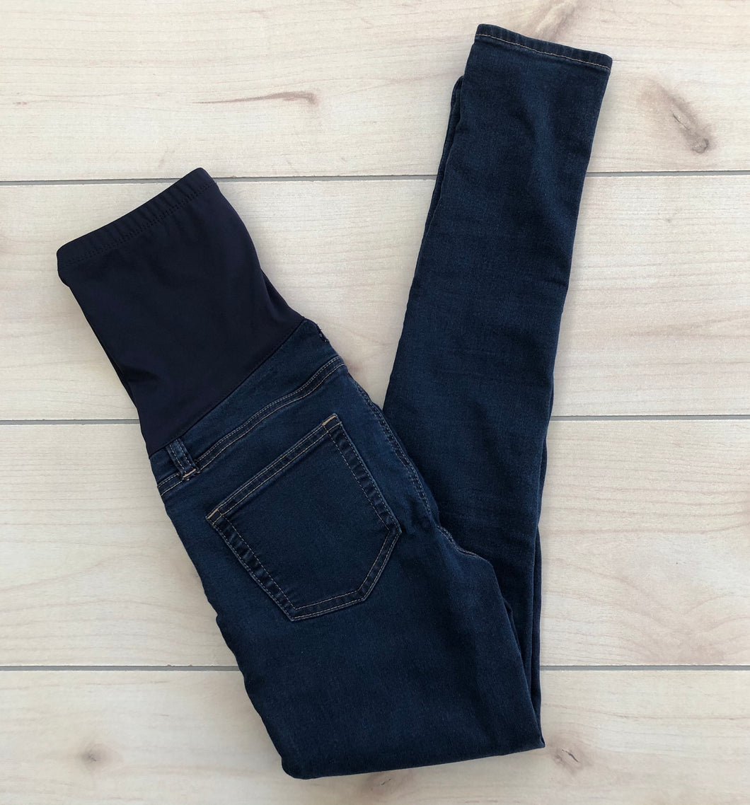 Gap Maternity Skinny Jeans Size Small
