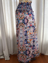Load image into Gallery viewer, A Pea In The Pod Rebecca Minkoff Delilah Skirt Size Small NWT