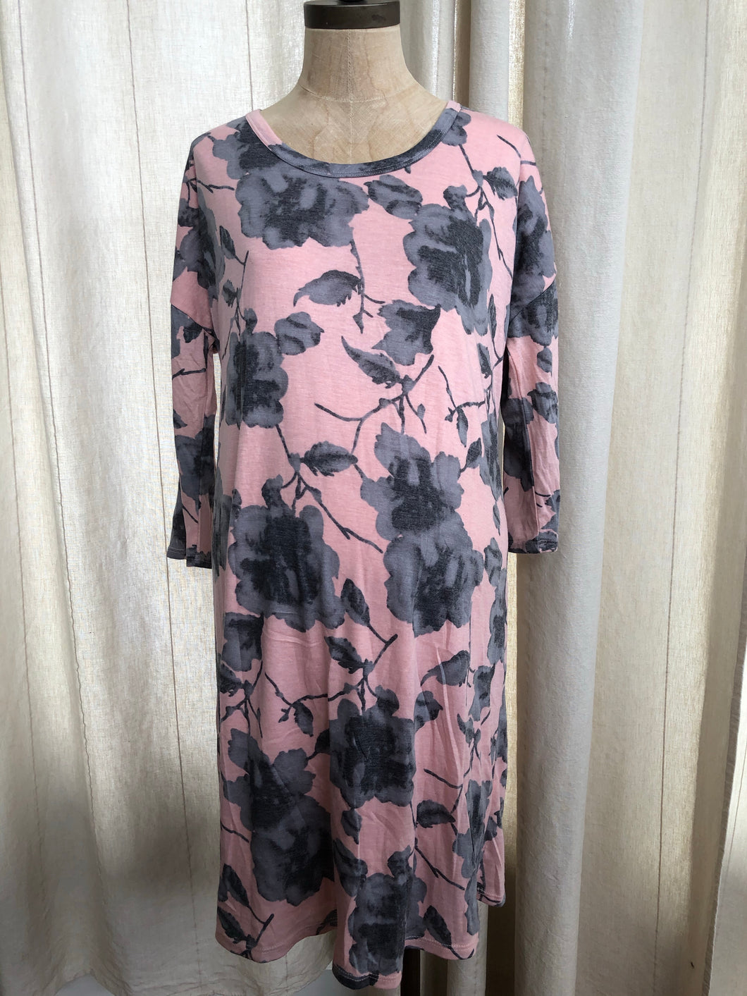 PinkBlush Dress Size Medium