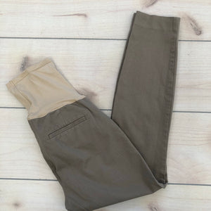 Gap Maternity Skinny Ankle Pants 4