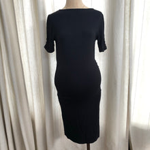 Load image into Gallery viewer, Seraphine Black Dress Size 4
