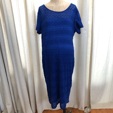 Load image into Gallery viewer, Jessica Simpson Maternity Dress Size XL
