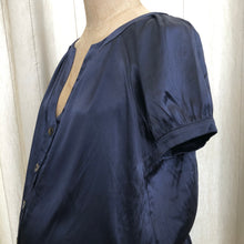 Load image into Gallery viewer, Rosie Pope Silk Dress Size XS