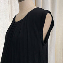 Load image into Gallery viewer, Ripe Maternity Black Dress Size Small