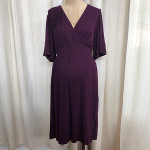Motherhood Maternity Dress Size Medium