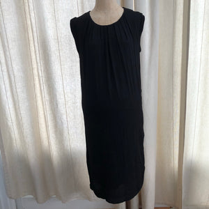 Ripe Maternity Black Dress Size Small
