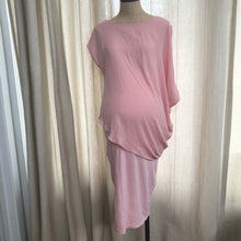 Load image into Gallery viewer, ASOS Pink Dress Size 4