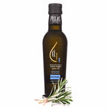 Pellas Nature Fresh Organic Rosemary Infused Extra Virgin Olive Oil | 8.45 oz Bottle