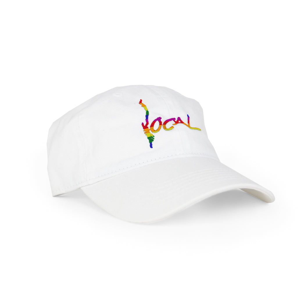 Local Pride Hat
