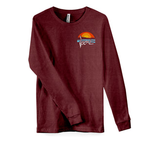 Local Sunrise Long Sleeve