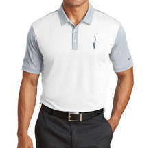 Load image into Gallery viewer, Mens Nike Golf White Color Block