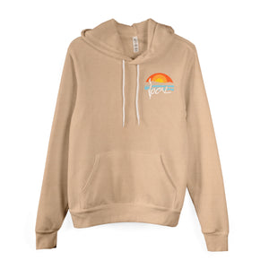 Local Sunrise Hoodie