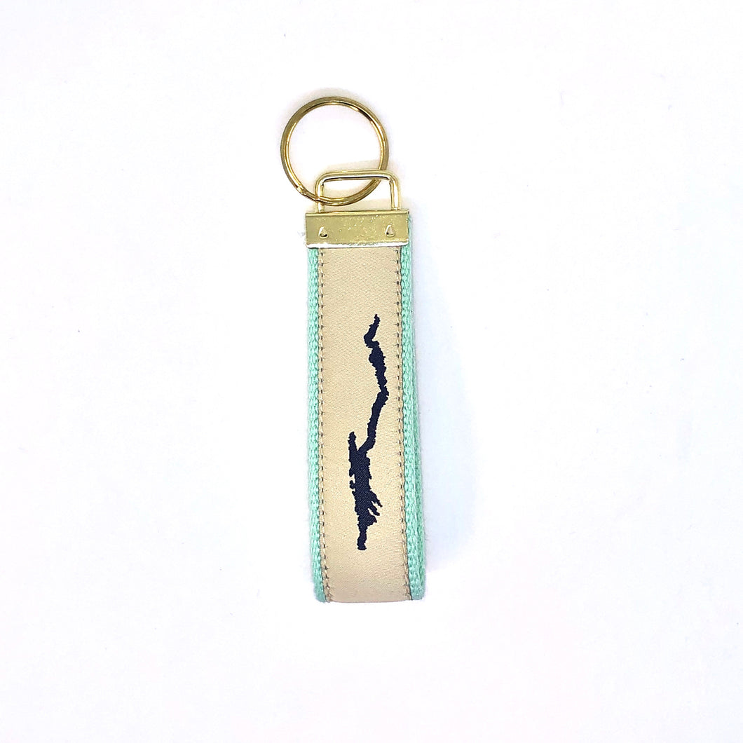Skipper Key Fob