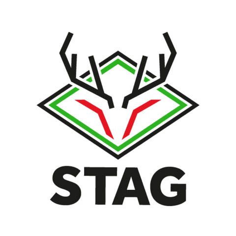 Stag Cricket Logo - The Cricket Store