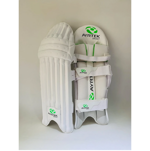 Open image in slideshow, Ayrtek Cricket Decade Edition Batting Pads - The Cricket Store