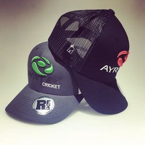Ayrtek Cricket #TeamTek Trucker Cap - The Cricket Store