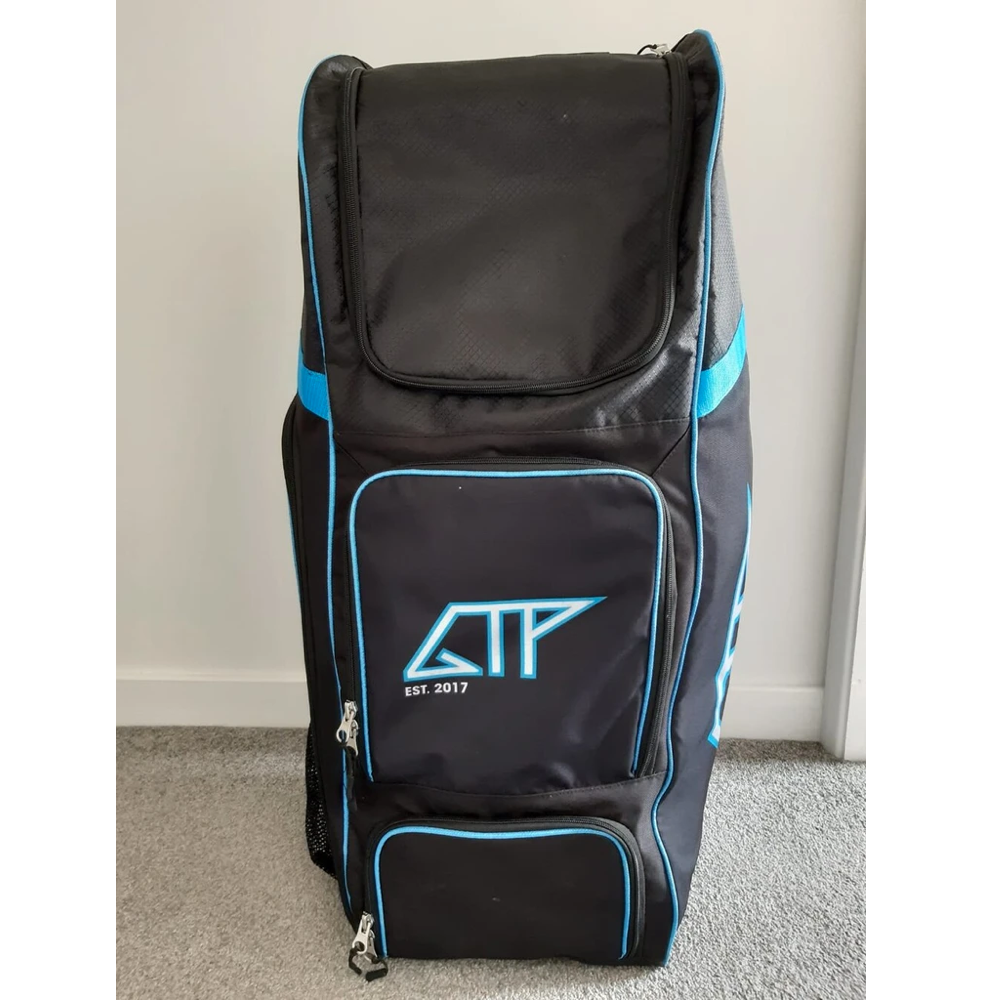 GTP Cricket 2020 Duffle Bag - The Cricket Store