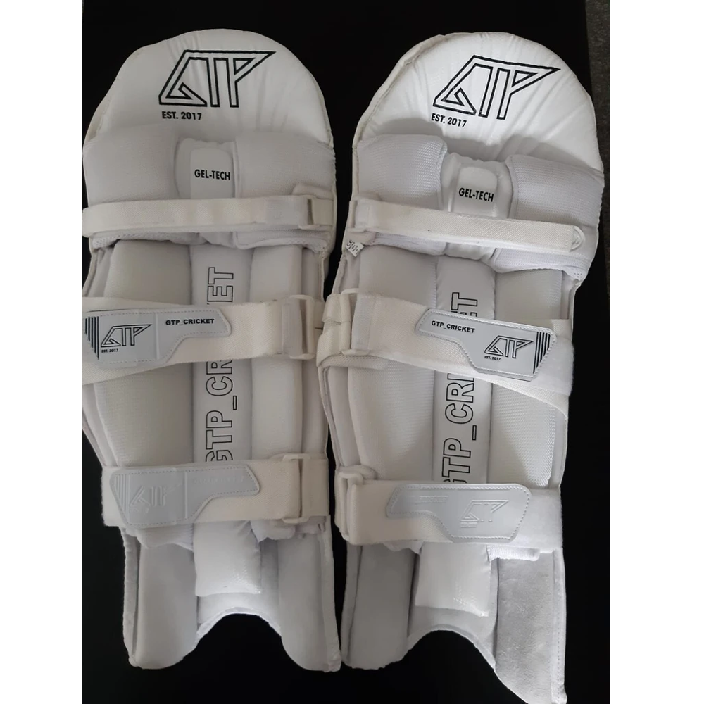 GTP Cricket 2020 Gel Tech Batting Pads - The Cricket Store