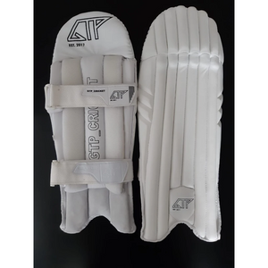 GTP Cricket 2020 Wicket Keeping Pads - The Cricket Store