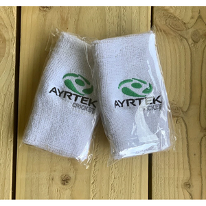 Ayrtek Cricket Jumbo Sweatbands - The Cricket Store