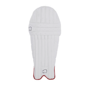 Wombat Cricket Warrior Junior Cricket Batting Pads - The Cricket Store (1)